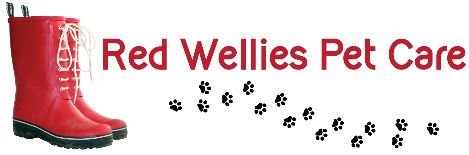 Red Wellies Pet Care